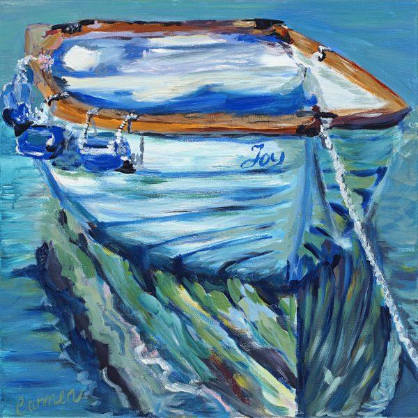 Fgm4428 Edit Sized Resized Carmen Griffen Boat Of Joy