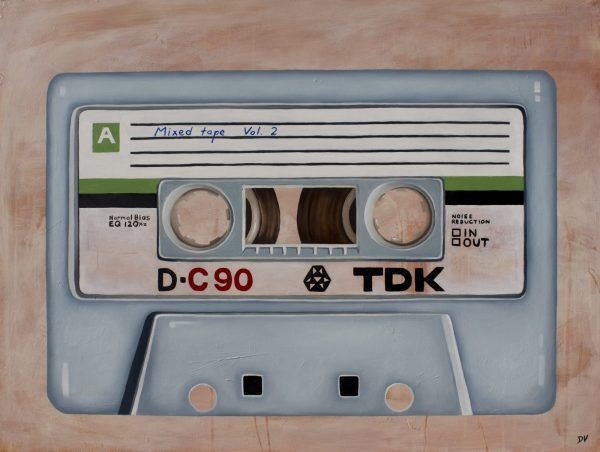Mixed Tape Vol 2
