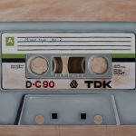 Mixed tape vol 2 – Retro series.