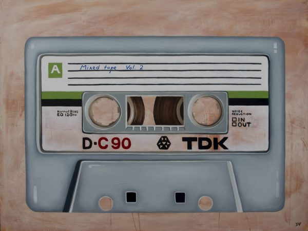 Mixed Tape Vol2