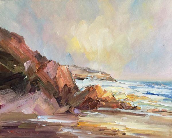 Sorrento Back Beach No 13 (copy)