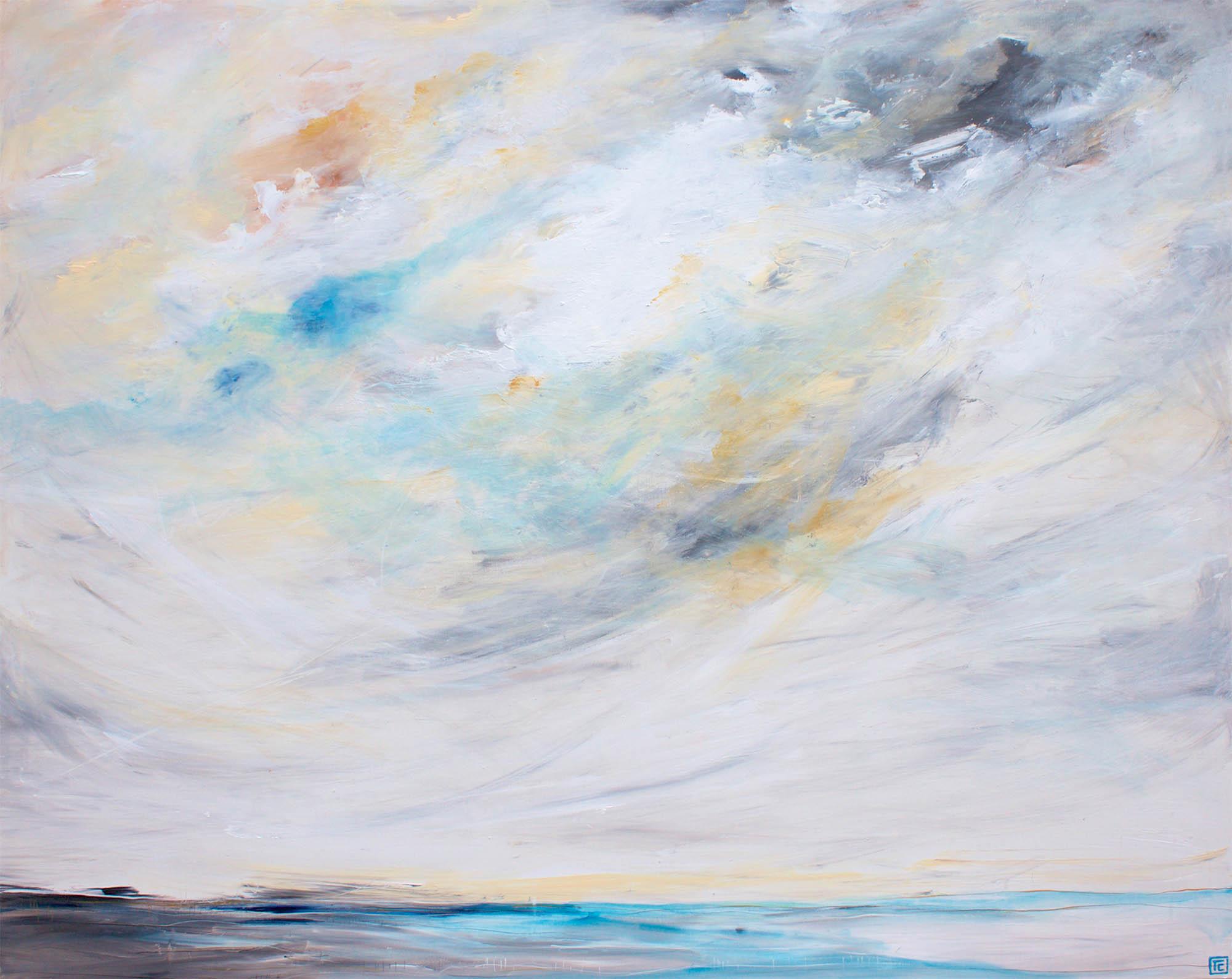 Tani Chanter New Painting Web