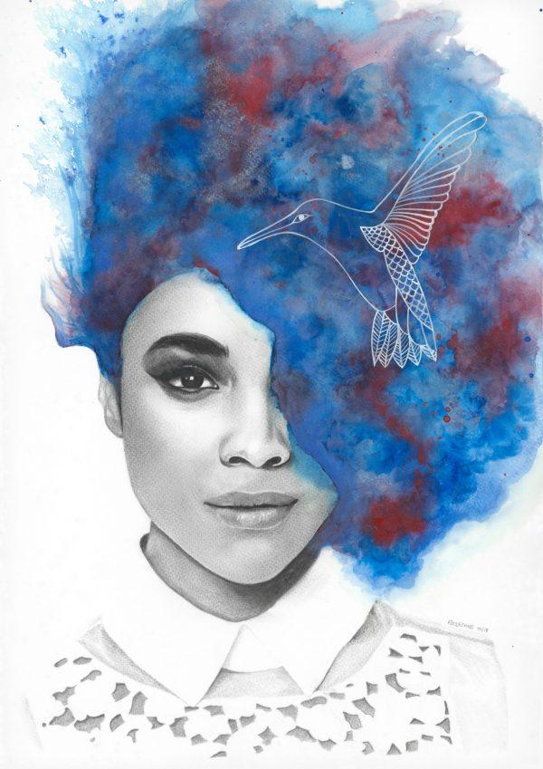Like A Bird By Kati Garrett Filho