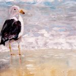 Seagull Silent