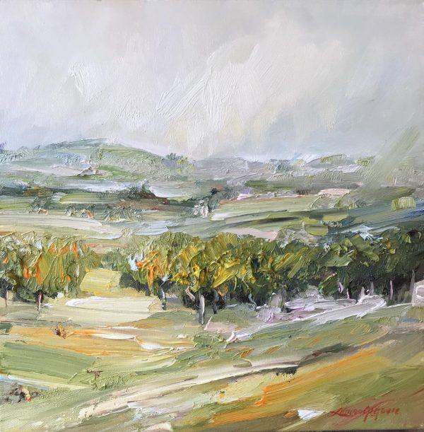 152 Yarra Valley 35x35cm (copy)