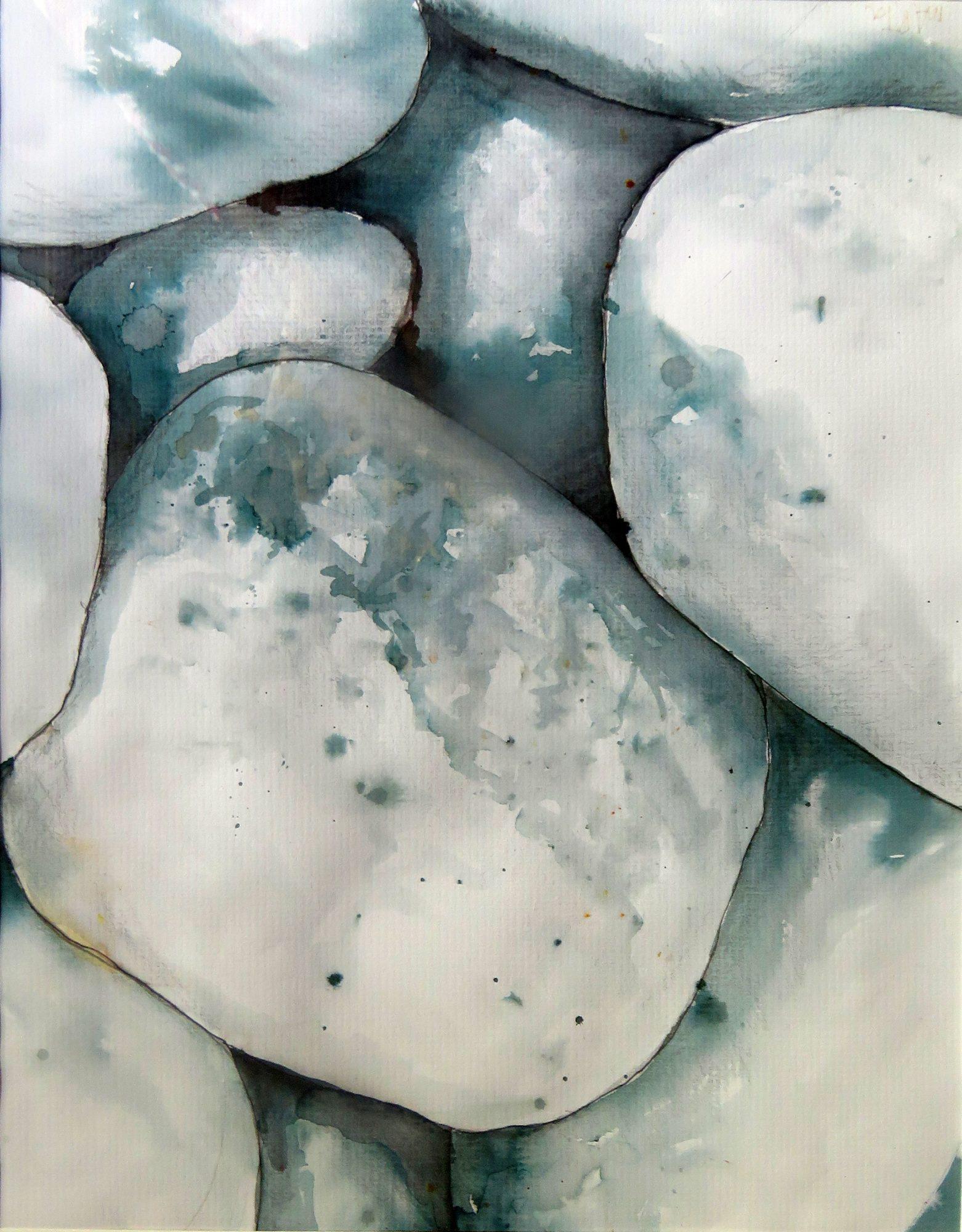 #4 Boulders