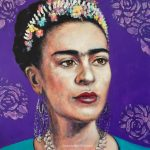 Frida 'Tocado Por La Vida'