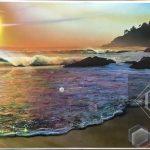 Cabarita Spectrum – Ocean Painting