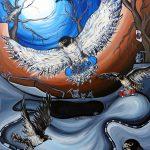 The Hunted – Skateboarding Peregrine Falcons