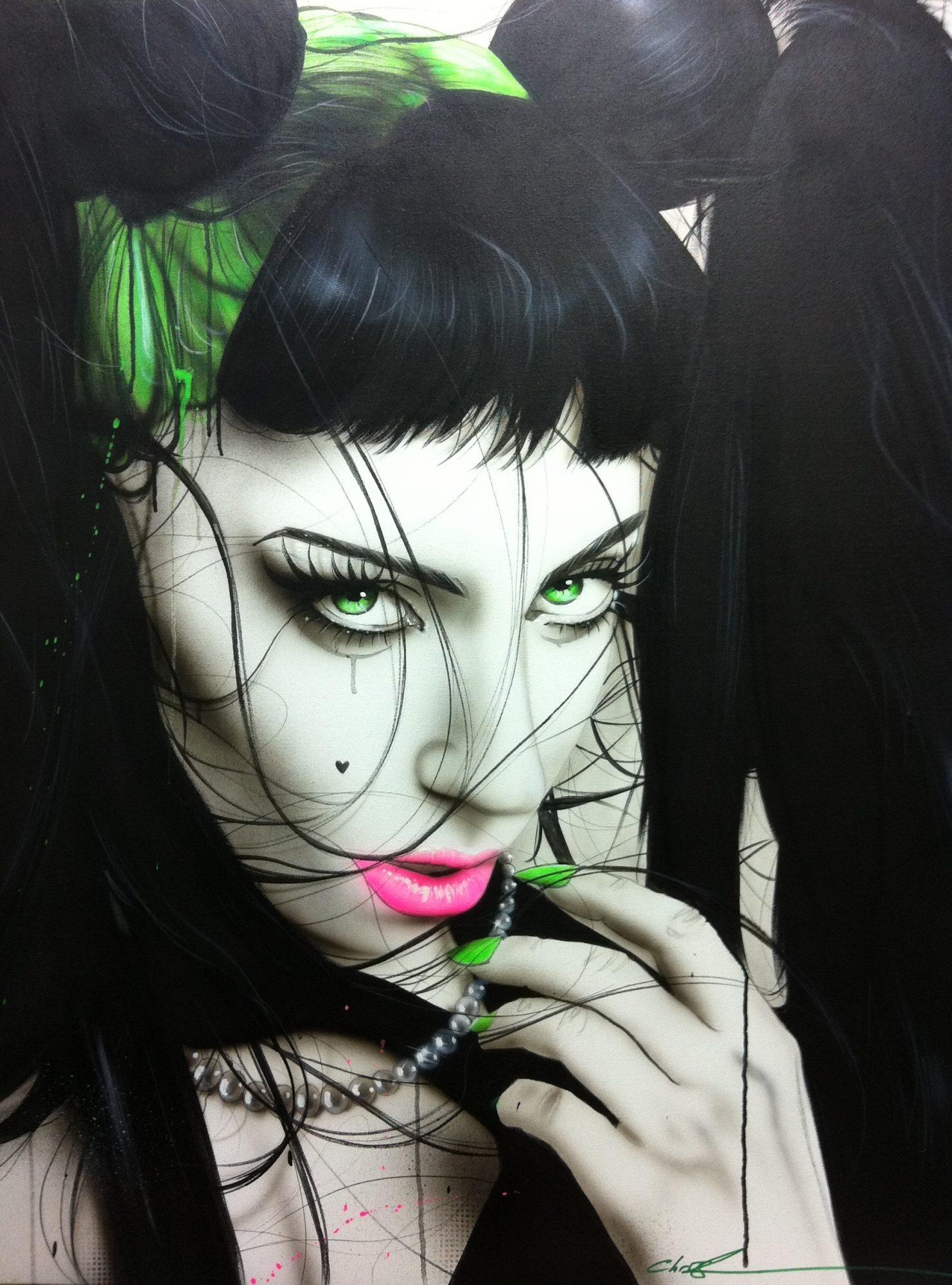 Gaga Iv