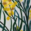 Golden Wattle By Leah Gay 2019 Detail Two