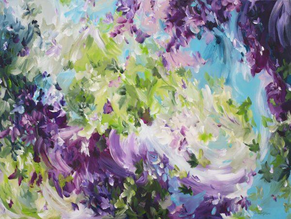 Heart Of Spring By Amber Gittins