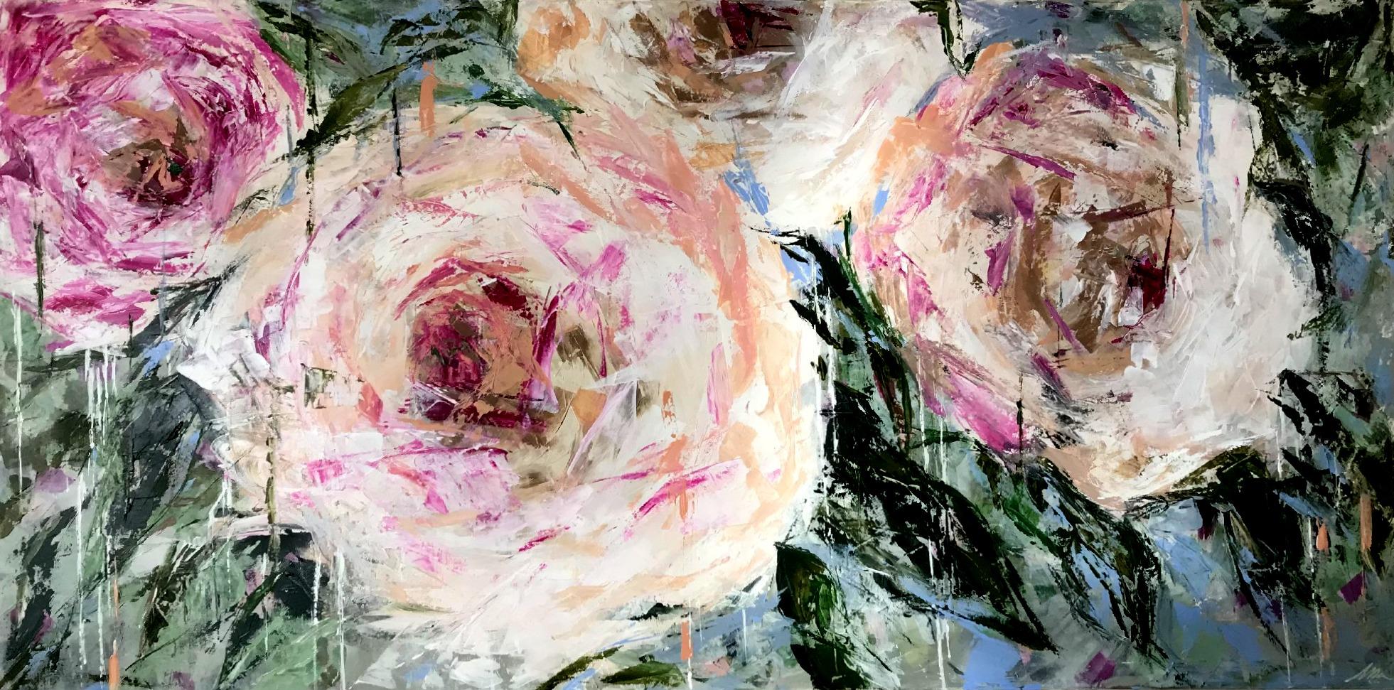 Roses On My Mind