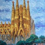 Sagrada Familia  Divine inspiration