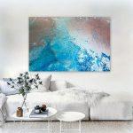 Sunlit Reef – Ltd Ed Print