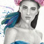 Chenoa's Sister – Ltd Ed Print