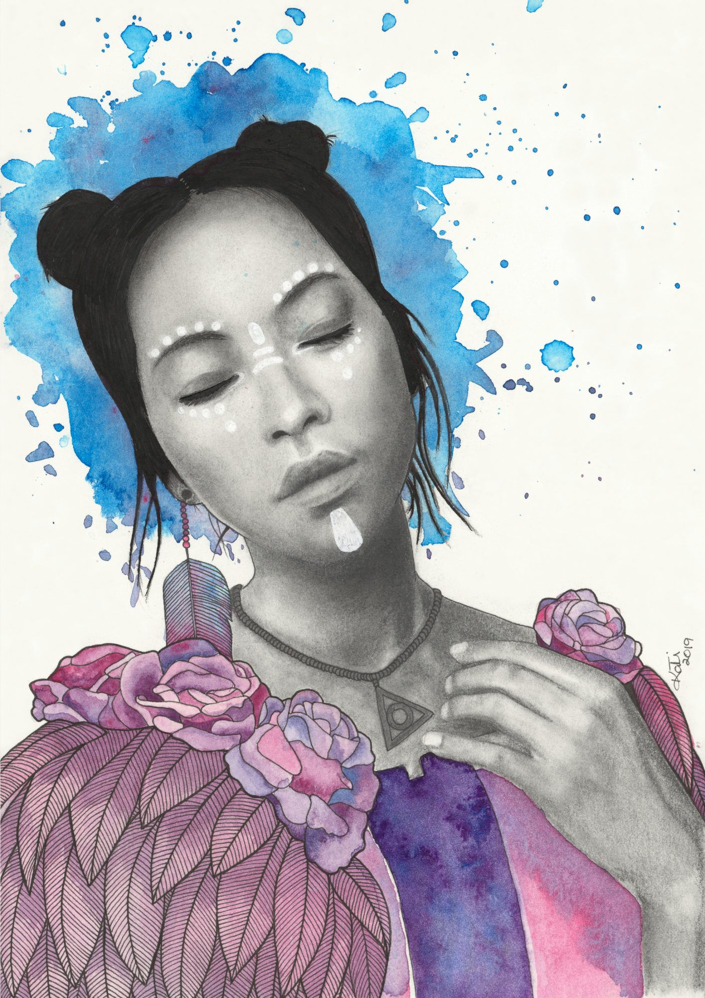 Main2 And She Was By Kati Garrett Filho