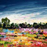 Colourful Land