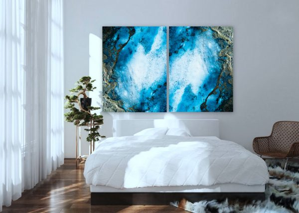 Abstract Wall Art For Sale Petra Meikle De Vlas6