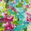 Addictive Nature Floral Abstract By Amber Gittins Art Crop1