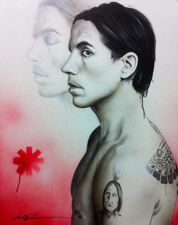 Kiedis Apache Soul Hi Res