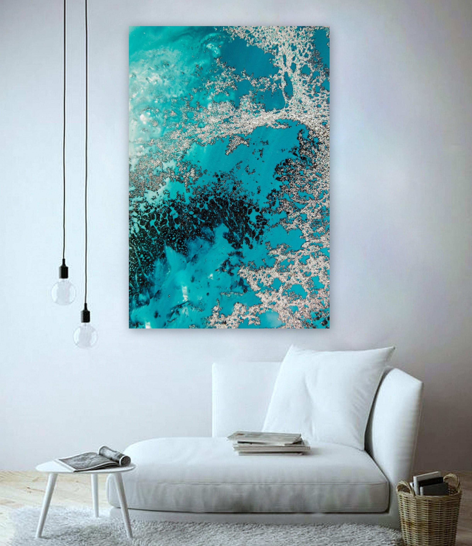 Ocean Art For Sale Petra Meikle De Vlas1