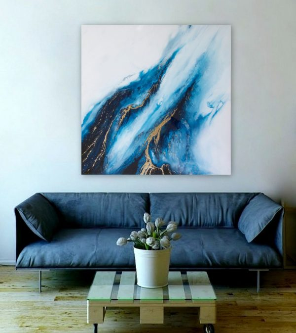 Royal Whispers A Resin Painting By Petra Meikle De Vlas.jpg15