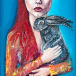 Birth Your Dream Time Waits for No One Ltd Ed Giclee Fine Art Print