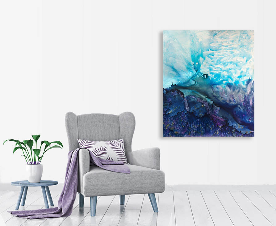 The Shallows In A Room