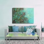 Over the Reef – Large Ltd Ed hand finished Giclée canvas
