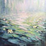 Water lilies #5