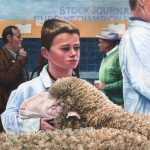 A Woolly Experience – Sheep Show
