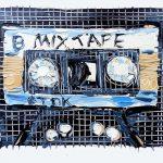 TDK Mix Tape