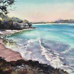 Noosa Heads Little Cove Beach