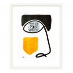 His Abstract Vision   QR Code Scanner
