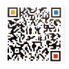 Qr Code People V2 Main Suit Sq Pic Frame