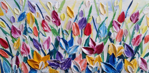 Tulip Bonanza Crop