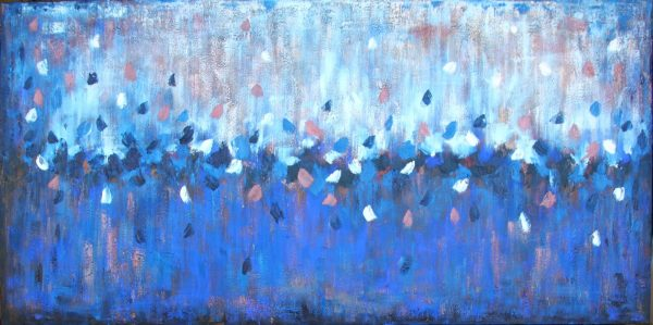 Belinda Nadwie Art Abstract Painting Water Of Life