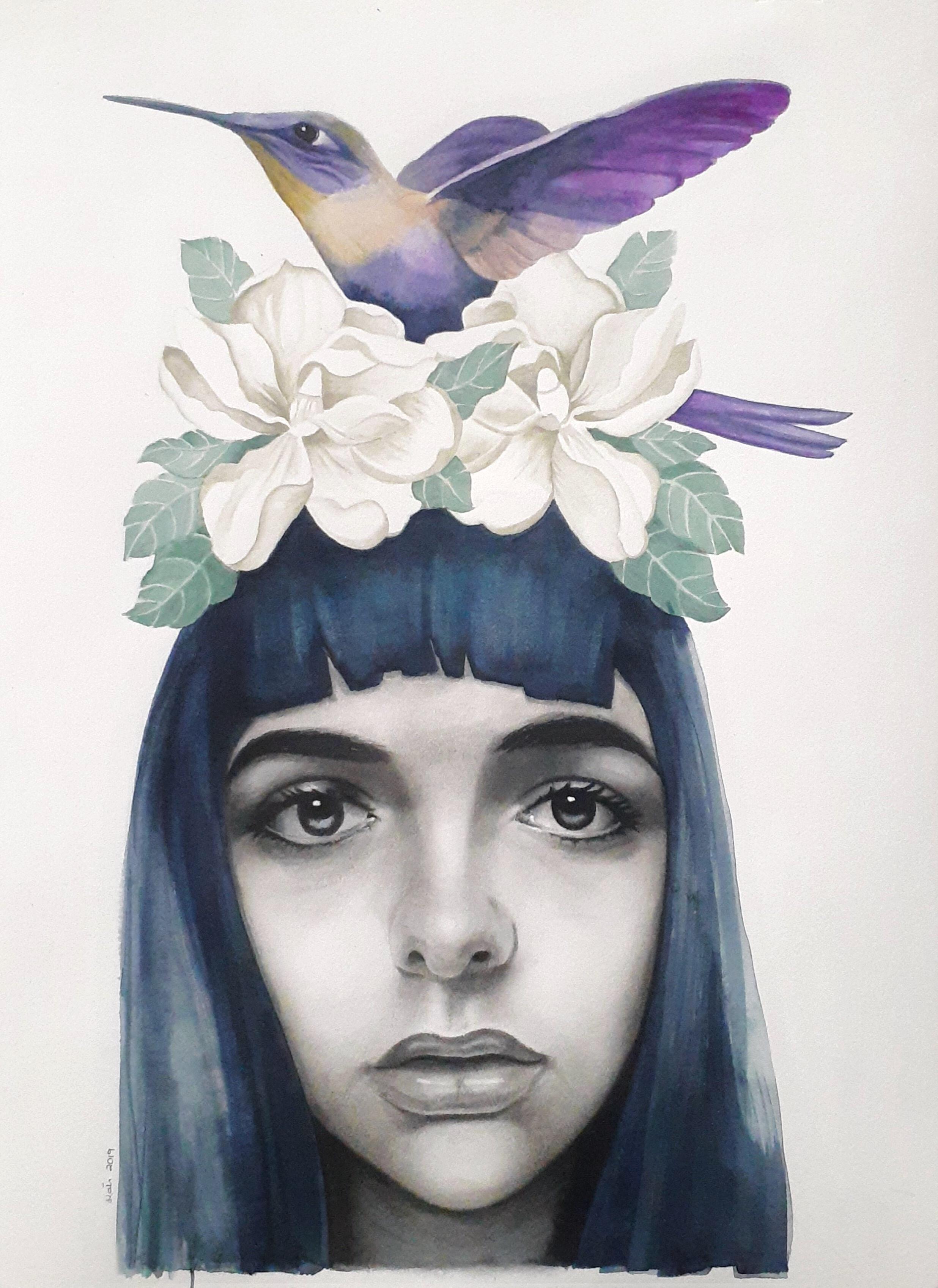 Hummingbird Tamer Main By Kti Garrett Filho