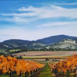 Autumn in the Yarra Valley