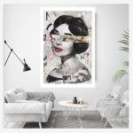 Street Icon 143 – Audrey