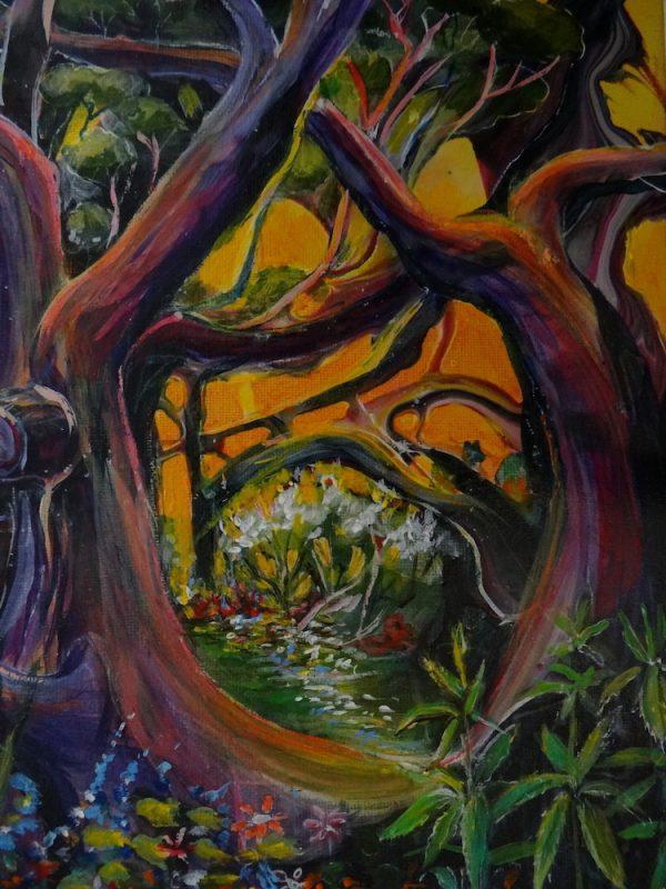 Enchanted Woods 2