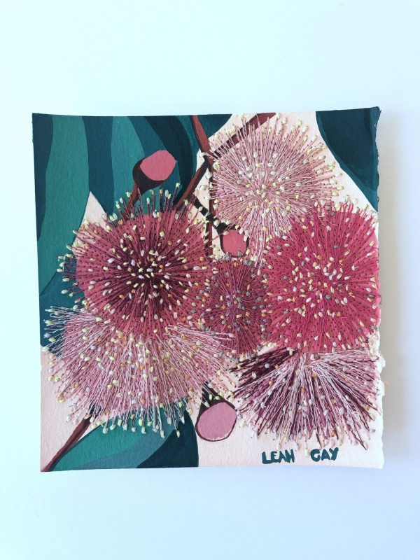 In The Pink By Leah Gay 2019 Vertical