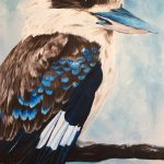Kookaburra Blues