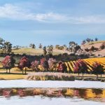 Autumn at Yarrawood