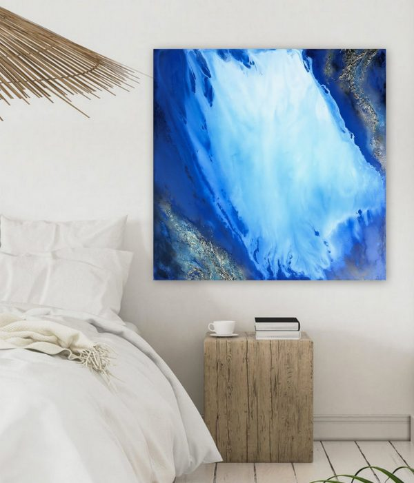 "Ocean Art For Sale ""swept Away"" Petra Meikle De Vlas10"