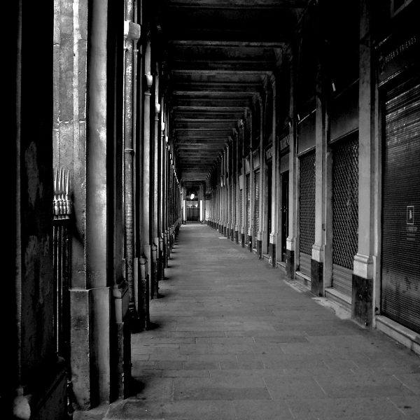 Pcb1037sq Palais Royal Walk 12 Inch Sharp
