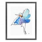 'True Motion'  Kingfisher 1