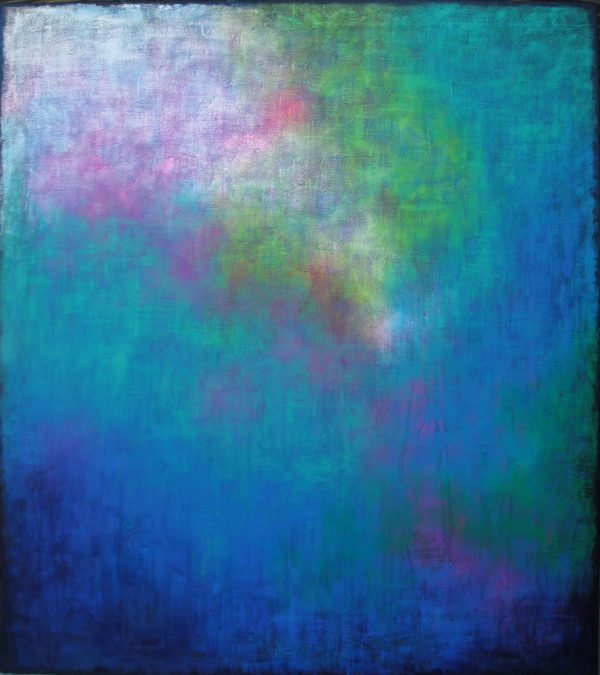 Belinda Nadwie Art Abstract Painting Power