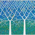 Trees of Life Tropical Garden _SOLD